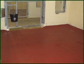 Equi Turf Seamless Versatile Rubber Flooring Solution